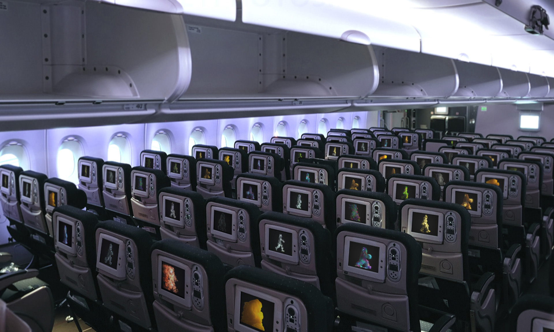 Airbus A380 Gallery